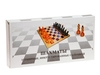 Шахматы турнирные инкрустированные. Вид 1