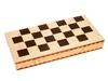 Шахматы турнирные инкрустированные. Вид 3