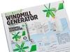 Ветряной генератор. Вид 5