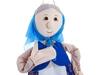 Ростовая кукла бабка. Вид 3