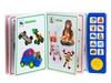 Игрушки блестящие книжки. Вид 2