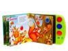 Лес первые книжки малыша. Вид 2
