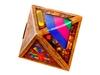 Пирамидка тип эрудит. Вид 1