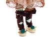 Кукла монстр верде 32 см. Вид 2