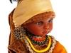 Кукла Нора. Вид 2