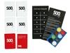 500 злобных карт. Вид 3