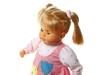 Кукла Лаура. Вид 3