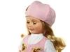 Кукла Милана. Вид 3