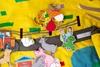 Сенсорный коврик Наивный мир Ферма. Вид 2
