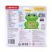 Музыкальная игрушка Азбукварик Зверята-малышата Лягушонок. Вид 2