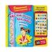 Музыкальная игрушка Азбукварик Говорящий смартфончик Малышкина книжка первых знаний