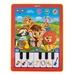 Музыкальная игрушка Азбукварик Планшетик Мультяшки-повторяшки. Вид 3