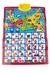 Двусторонний говорящий плакат Азбукварик Россия от А до Я. Вид 4