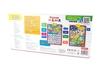 Двусторонний говорящий плакат Азбукварик Россия от А до Я. Вид 3