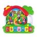 Музыкальная игрушка Азбукварик Музыкальный домик Сказки. Вид 3