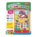 Музыкальная игрушка Азбукварик Говорящий планшетик Сорока-ворона