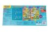 Двусторонний говорящий плакат Азбукварик Ферма и зоопарк. Вид 2
