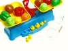 Игровой набор Полесье Весы и набор продуктов. Вид 3