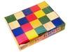 Кубики Цветные 20 шт.. Вид 1