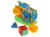 Мягкая кубики Мякиши Улитка с сундучком
