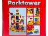 Игровой паркинг с автомобилями (7 уровневый). Вид 5