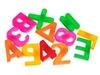 Магнитный набор Эра Магнитишка с маркерами, буквами, цифрами и счетами. Вид 7