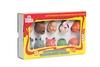 Пальчиковый кукольный театр би-ба-бо. Вид 1