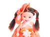 Кукла Танюшка оранжевая. Вид 2