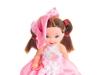 Кукла Танюшка розовая. Вид 2