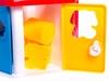 Логический домик в коробке. Вид 2
