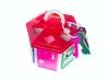 Логический домик в коробке. Вид 4