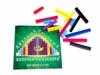 Цветные счетные палочки Кюизенера. Вид 2
