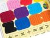 Цветные счетные палочки Кюизенера. Вид 4