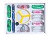 Электронный конструктор 15 схем - набор А. Вид 2