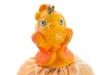 Кукла-перчатка Золотая рыбка. Вид 2
