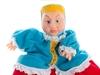 Кукла-перчатка Мачеха. Вид 3