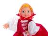 Кукла-перчатка Красная шапочка. Вид 3