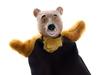 Кукла-перчатка Медведь. Вид 3