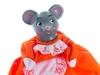 Кукла-перчатка Мышка-норушка. Вид 3