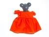 Кукла-перчатка Мышка-норушка. Вид 4