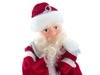 Кукла-перчатка Дед мороз. Вид 3