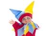 Кукла-перчатка Петрушка. Вид 3
