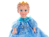 Кукла-перчатка Принцесса. Вид 2
