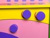 Кукольная мебель Газовая плита. Вид 4