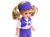 Кукла Христина 9 со звуком. Вид 3
