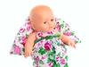 Кукла Малышка 20 девочка. Вид 4