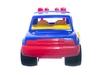 Машинка синий джип. Вид 2