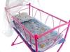 Кроватка для кукол 7. Вид 3