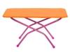 Столик со стульями для кукол. Вид 2