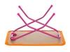 Столик со стульями для кукол. Вид 5